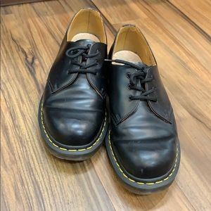 Dr. Martens Men's shoes 👞😎💙